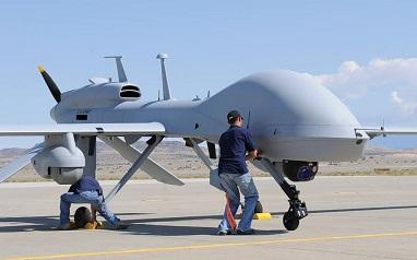 AOPA无人机测绘培训课程