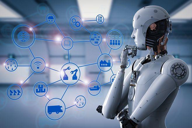 人工智能编程培训班
