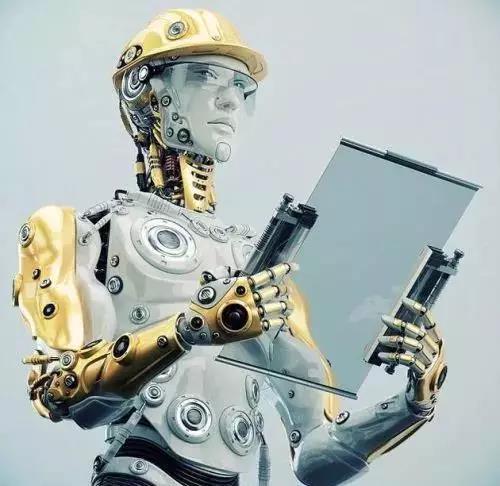 智能机器人编程培训班