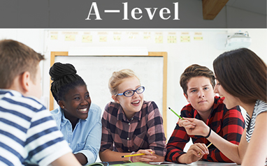 A-level培训课程
