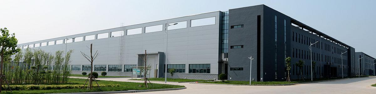 泰华伟业航空无人机培训中心