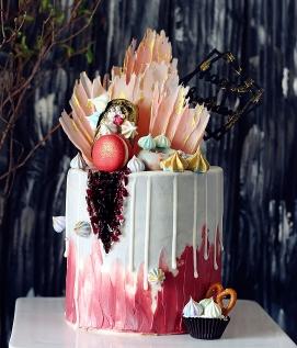 私房蛋糕创业培训