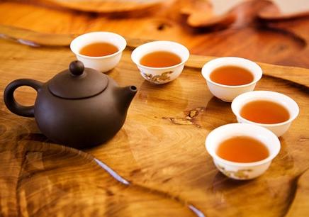 无锡捷才茶艺师培训