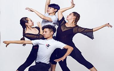 POWER DANCE---民族舞培训