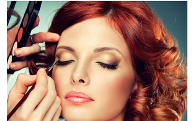 化妆技术弟子班