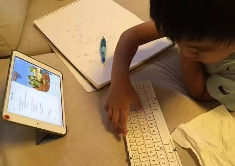 廣東省廣州少兒手機編程培訓學校