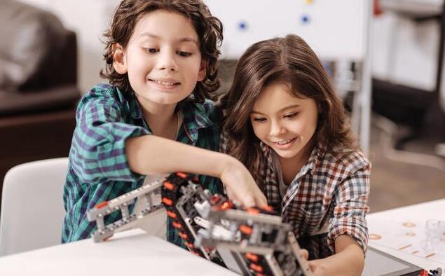 无锡机器人编程培训班比较好的机构