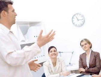 惠州学习面试英语怎么选择培训班