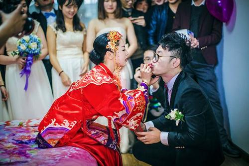 北京幸福久久婚礼学院