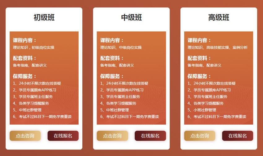 2020年黑龙江薪税管理师课程