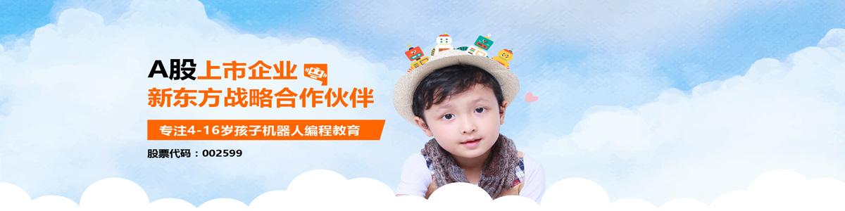 广州乐博机器人培训机构