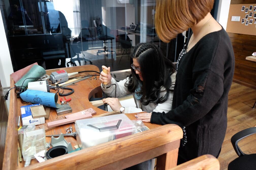 广州有没有家具设计作品集辅导