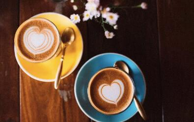 咖啡短期培训