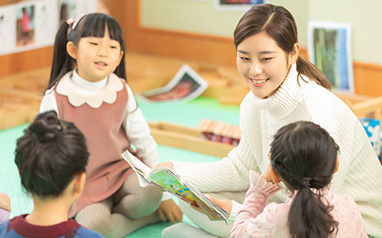 3-6岁哈佛少儿英语培训课程