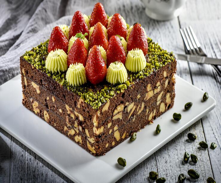 蛋糕甜点创业