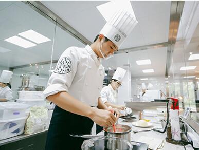 厨师烹饪培训