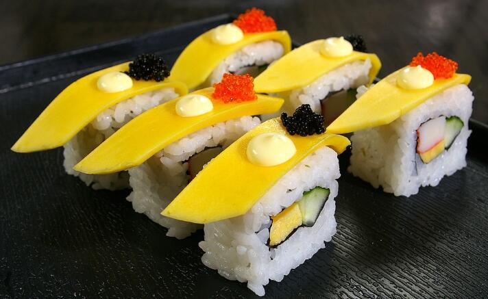 日式料理培训班