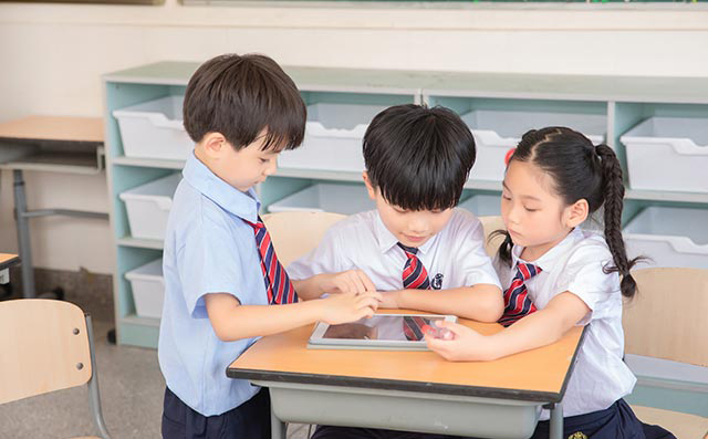 台州孩子在家学什么网课比较好