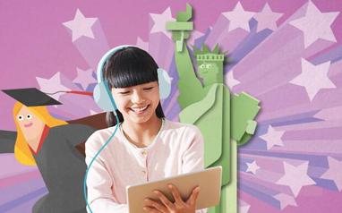 郑州英孚10-14岁青少儿英语培训课程