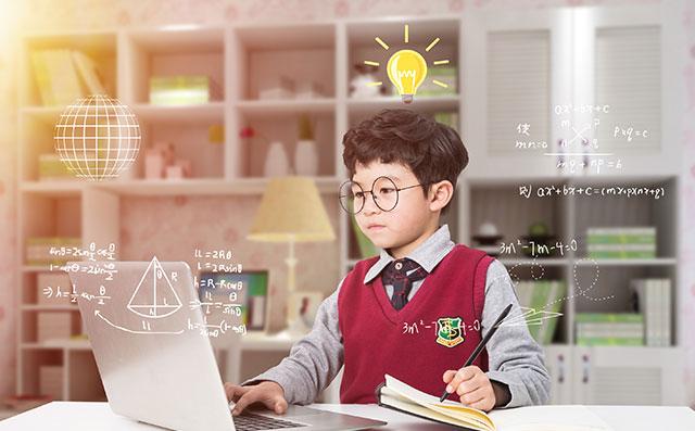孩子学线上编程课优选童程在线