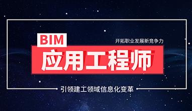 2021年濱州BIM應用工程師