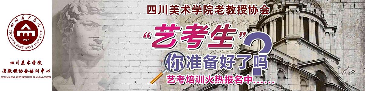 四川美术学院老教授协会培训中心