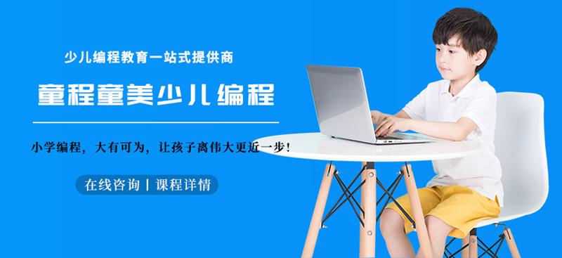 芜湖学青少年编程培训哪个学校好