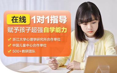 南京注意力在线1对1指导课程