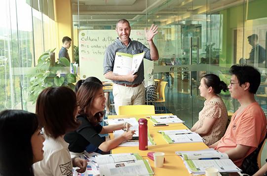 合肥ACT考試培訓課程
