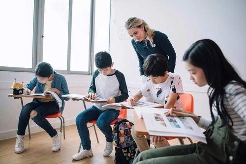 广州少儿英语学习班-儿童英语培训机构