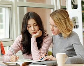 广州多邻国考试英语培训机构-出国英语培训班