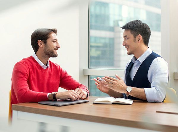 广州企业英语培训班-职场英语培训班