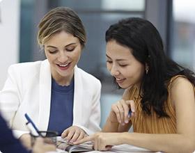 哈尔滨靠谱成人英语培训机构-英语口语培训班