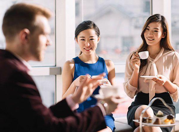 哈尔滨企业英语培训班-职场英语