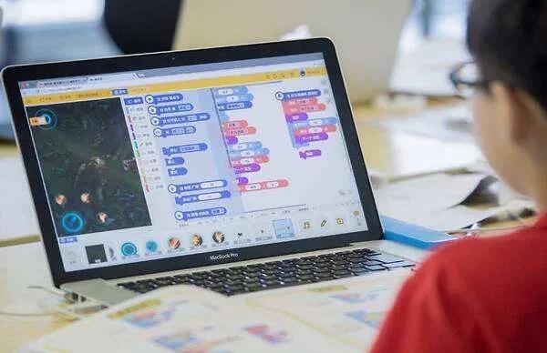 廣州3-18歲編程培訓機構