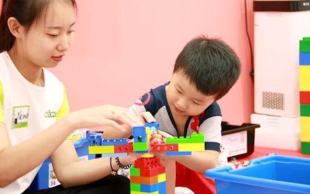 武漢兒童編程教育機構-樂高培訓