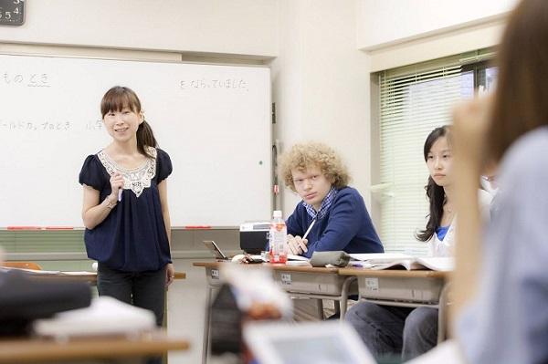 南京日语留学课程培训班