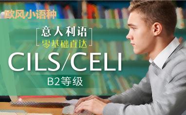 上海意大利语CILS/CELI考试培训