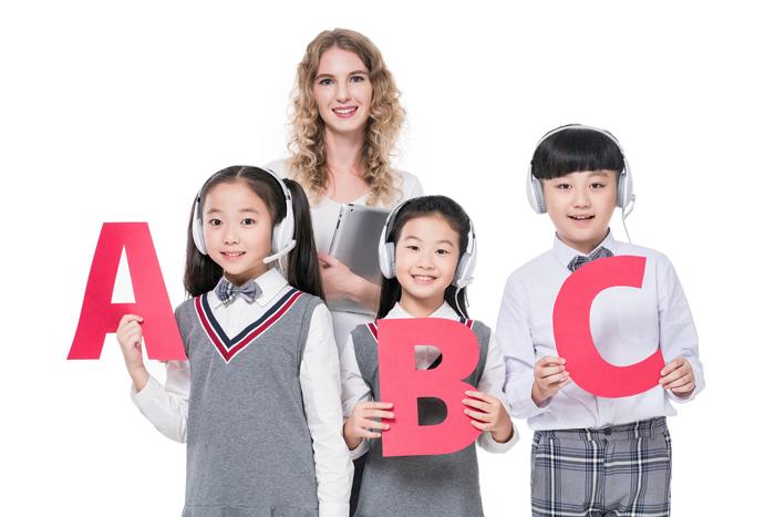 怎么提高孩子学习英语的积极性