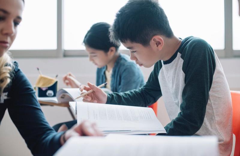 广州青少学术英语培训辅导班-英孚教育