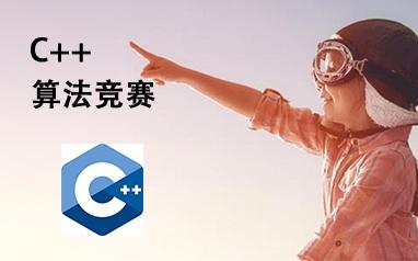 C++算法竞赛 Level 1