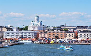 沈阳玛雅教育芬兰语培训