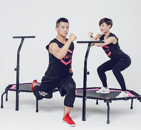 苏州567GO全能健身教练培训班