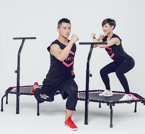 成都567GO全能健身教練培訓班