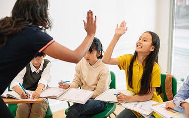 上海英孚留学备考课程-美国高考SAT II / AP美国大学先修课程
