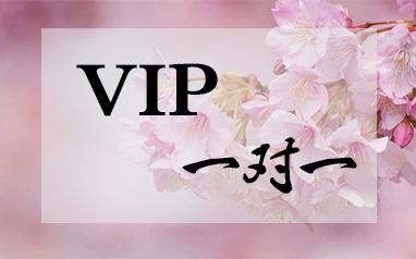 樱花日语VIP1对1日语班