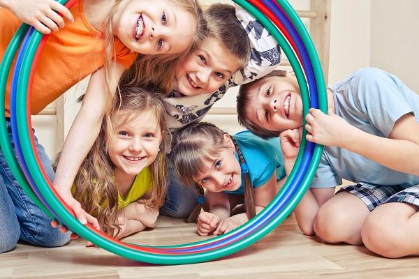 上海3-6岁幼儿英语启蒙课程
