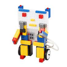 成都幼儿积木机器人教育-(4-8岁)
