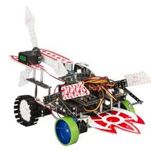 成都少儿单片机机器人培训-(8-12岁)