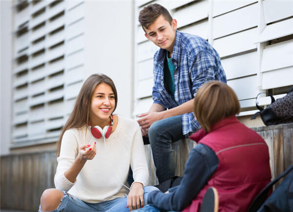 北京专业成人英语培训中心